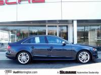 Certified Pre-Owned 2015 Audi S4 3.0T Premium Plus Sedan