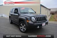 Pre-Owned 2016 Jeep Patriot 4WD
