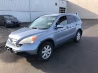 2008 Honda CR-V EX-L w/Navigation SUV