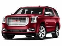 2017 GMC Yukon SLT SUV 4x4