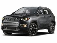 Used 2017 Jeep Compass Limited Limited 4x4 For Sale in Seneca, SC
