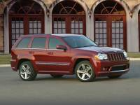 2010 Jeep Grand Cherokee SRT8 SUV for sale near, Everett WA