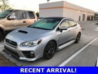 Used 2017 Subaru WRX Premium Sedan H-4 cyl in Kissimmee, FL