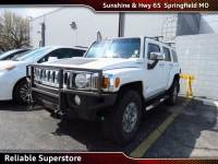 2007 HUMMER H3 H3x SUV 4WD For Sale in Springfield Missouri