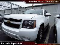 2010 Chevrolet Tahoe LT SUV 4WD For Sale in Springfield Missouri