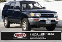 Used 1997 Toyota 4Runner 4dr SR5 3.4L Auto