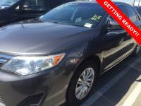 Used 2014 Toyota Camry LE in Torrance CA