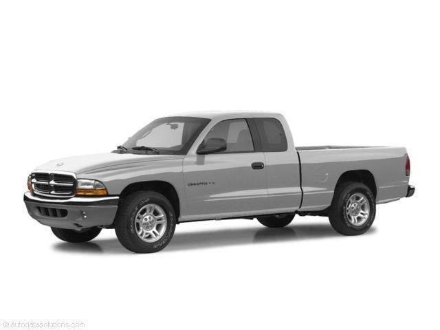 Photo 2004 Dodge Dakota SLT Truck Club Cab 4x2