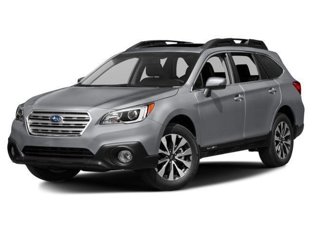 Photo Used 2015 Subaru Outback 2.5i For sale in North Attleboro, Massachusetts