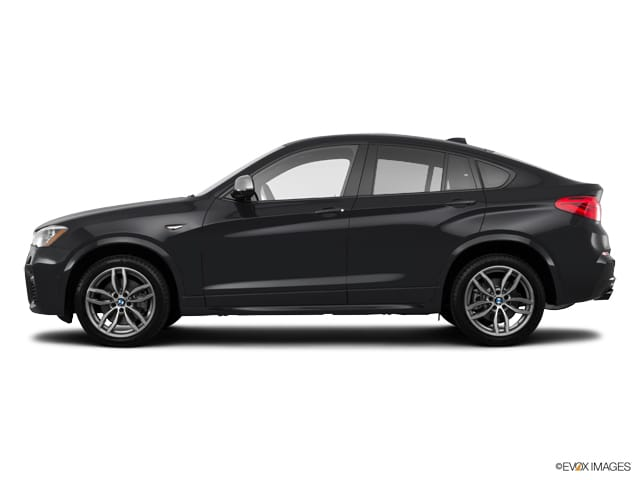 Photo Used 2017 BMW X4 For Sale  Jacksonville FL