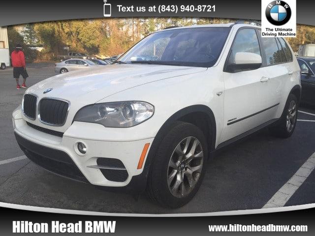 Photo 2012 BMW X5 35i SAV All-wheel Drive