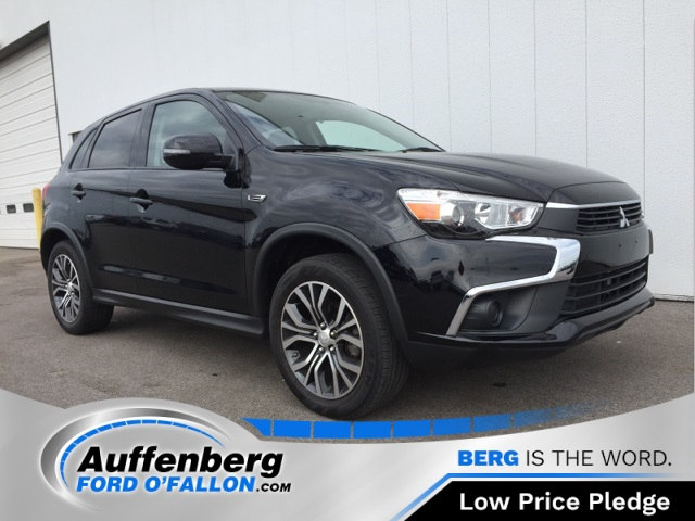 Photo Used 2016 Mitsubishi Outlander Sport ES SUV I4 SMPI DOHC 16V LEV3-LEV160 148hp for sale in OFallon IL