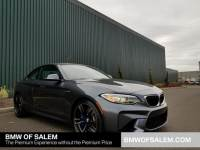 Used 2016 BMW M2 in Salem, OR