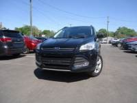 2016 Ford Escape SE ECO BOOST 4X4