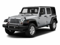 Certified Used 2018 Jeep Wrangler JK Unlimited Sport in Miami