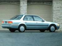 1992 Honda Civic DX Sedan