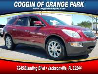 Pre-Owned 2010 Buick Enclave 2XL SUV in Jacksonville FL