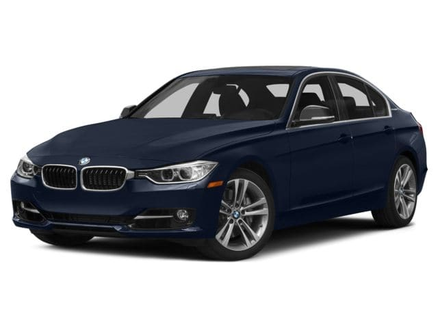 Photo Certified Pre-Owned 2014 BMW ActiveHybrid 3 in Salem, OR