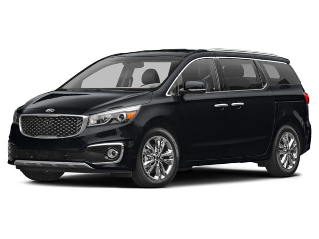 Photo Used 2015 Kia Sedona in Salem, OR