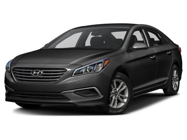 Photo 2016 Hyundai Sonata SE in Erie, PA