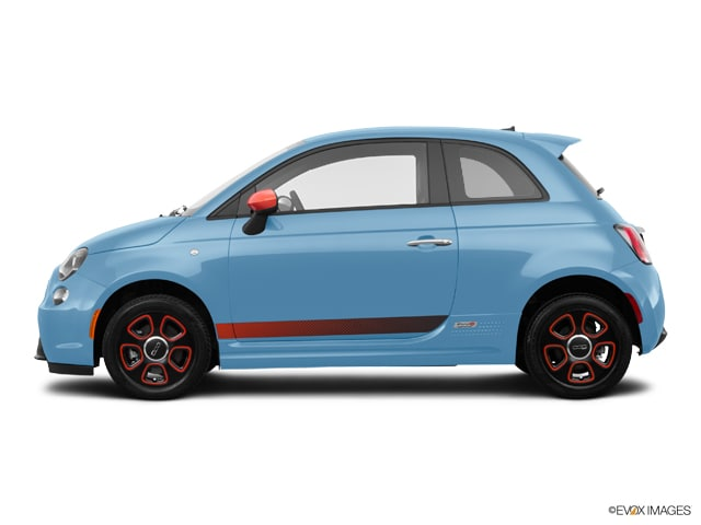 Photo Used 2015 FIAT 500 For Sale in Fresno, CA  Stock FT527254L