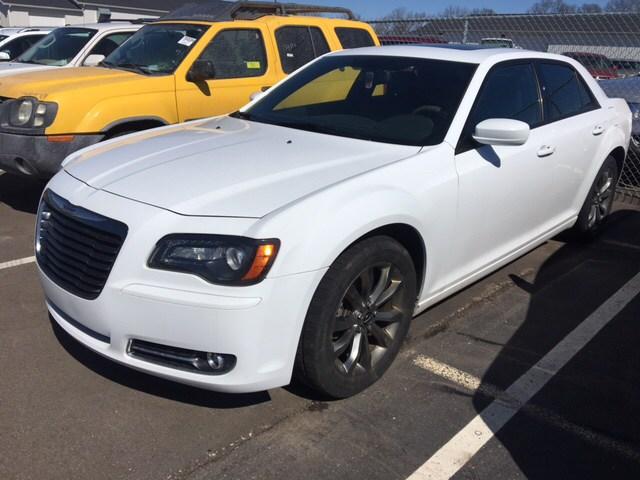 Photo 2014 Chrysler 300 S Sedan All-wheel Drive For Sale  Lansing, MI