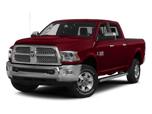 Photo Pre-Owned 2015 Ram 2500 Power Wagon 4WD
