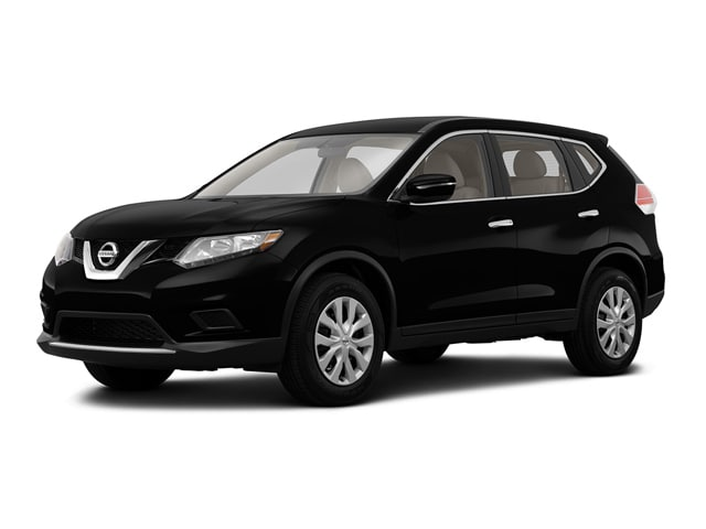 Photo Certified Pre-Owned 2016 Nissan Rogue SV SUV For Sale in Wilton, CT