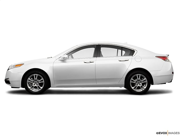 Photo 2009 Acura TL 3.5 For Sale Near Fort Worth TX  DFW Used Car Dealer