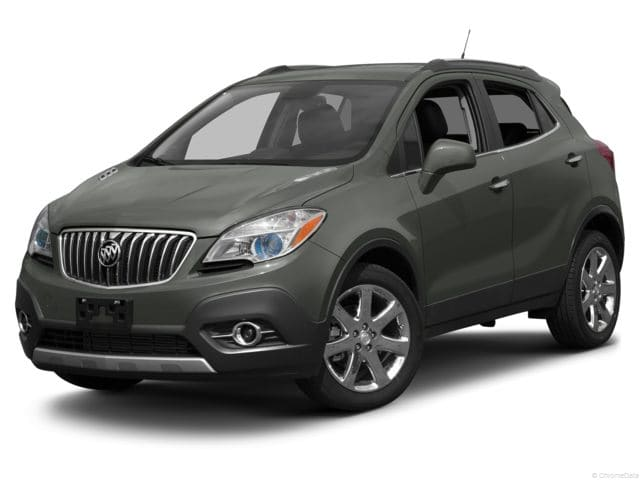 Photo 2016 Buick Encore Base in Akron, OH 44312