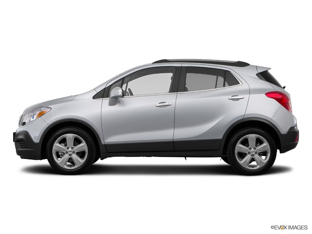Photo 2015 Buick Encore Base in Akron, OH 44312