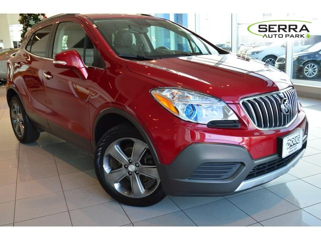 Photo 2014 Buick Encore Base in Akron, OH 44312