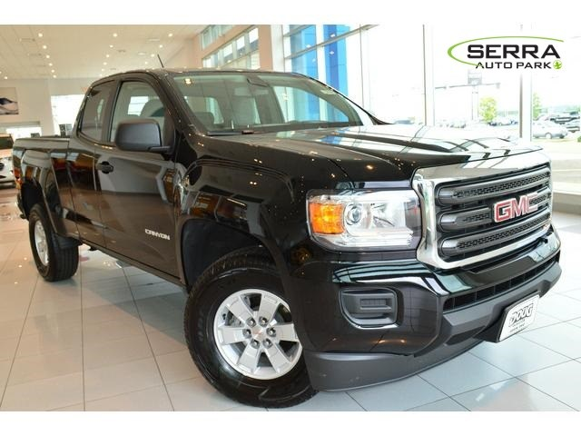 Photo 2016 GMC Canyon Base in Akron, OH 44312