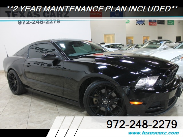 Photo 2013 Ford Mustang GT Premium for sale in Carrollton TX
