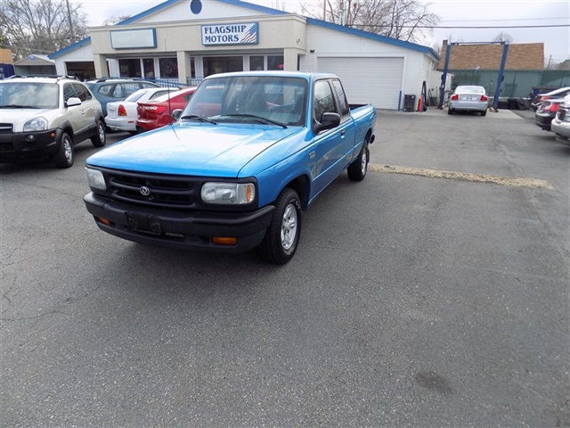 Photo 1994 Mazda B-Series Pickup B3000 SE