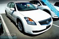 Used 2008 Nissan Altima Hybrid For Sale San Diego | 1N4CL21E28C210707