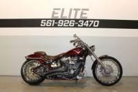2013 Harley Davidson Screamin Eagle Breakout CVO FXSBSE