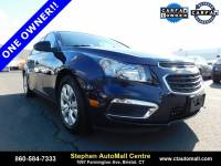 Used 2016 Chevrolet Cruze Limited LS Auto in Bristol, CT