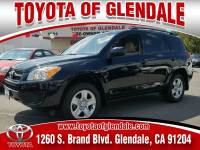 Used 2010 Toyota RAV4, Glendale, CA, , Toyota of Glendale Serving Los Angeles | JTMBF4DVXAD032551