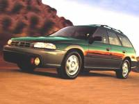 Used 1996 Subaru Legacy LSi in Bellingham