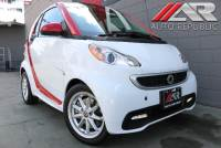 2015 smart fortwo electric drive PassionOrange 1-714-202-5727