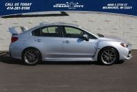 Certified Used 2015 Subaru WRX Limited for sale in Milwaukee WI