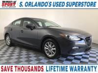 2016 Mazda 3 i Sedan | Orlando