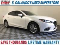 2015 Mazda 3 i Sedan | Orlando