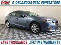 2015 Mazda 3 i Hatchback | Orlando