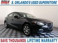 2014 Mazda 3 i Hatchback | Orlando
