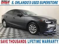 2014 Mazda 3 i Sedan | Orlando