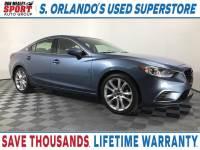 2015 Mazda 6 i Sedan | Orlando