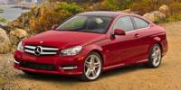 Pre-Owned 2014 Mercedes-Benz C-Class 2dr Cpe C 250 RWD RWD 2dr Car