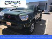 Used 2012 Toyota Tacoma 2WD Double Cab Short Bed V6 Automatic PreRunner